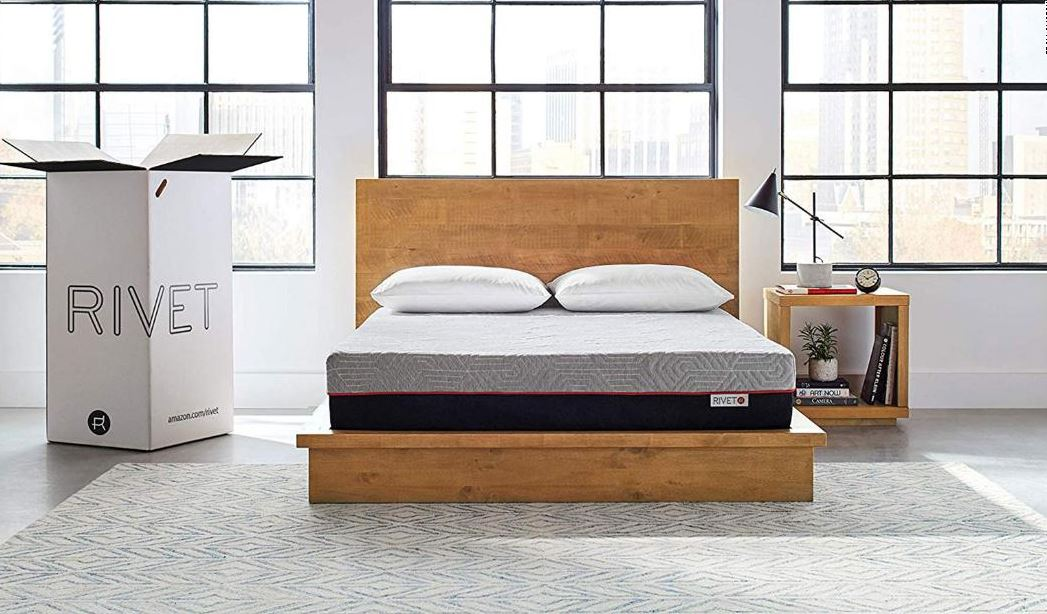 Amazon Reports Startling Success in Mattress Market